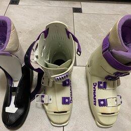 Ботинки - горнолыжные ботинки dynafit comp tr 25.0, 0