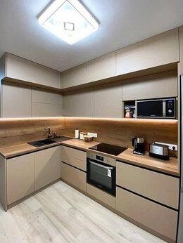 Архитектура, строительство и ремонт - Кухни, 0