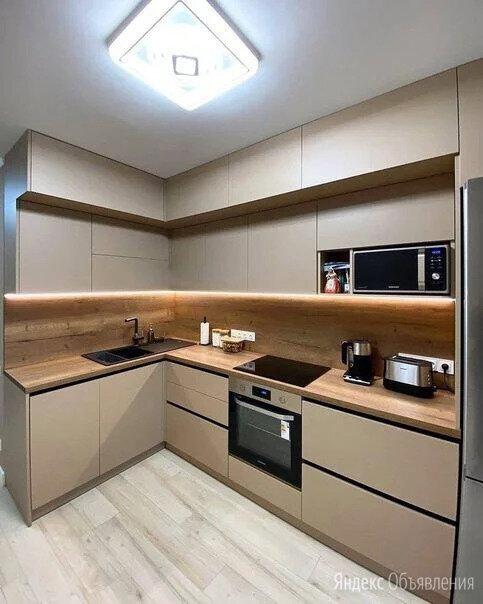 Кухни - Архитектура, строительство и ремонт, фото 0