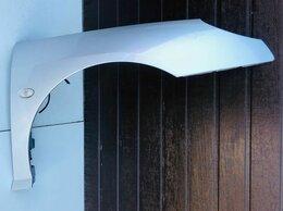 Кузовные запчасти - Крыло переднее правое Пежо Peugeot 407, 0