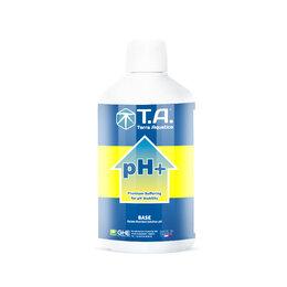 Комнатные растения - pH Up Terra Aquatica (GHE) 0,5 L, 0