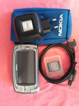Мобильные телефоны - NOKIA 7710, 0