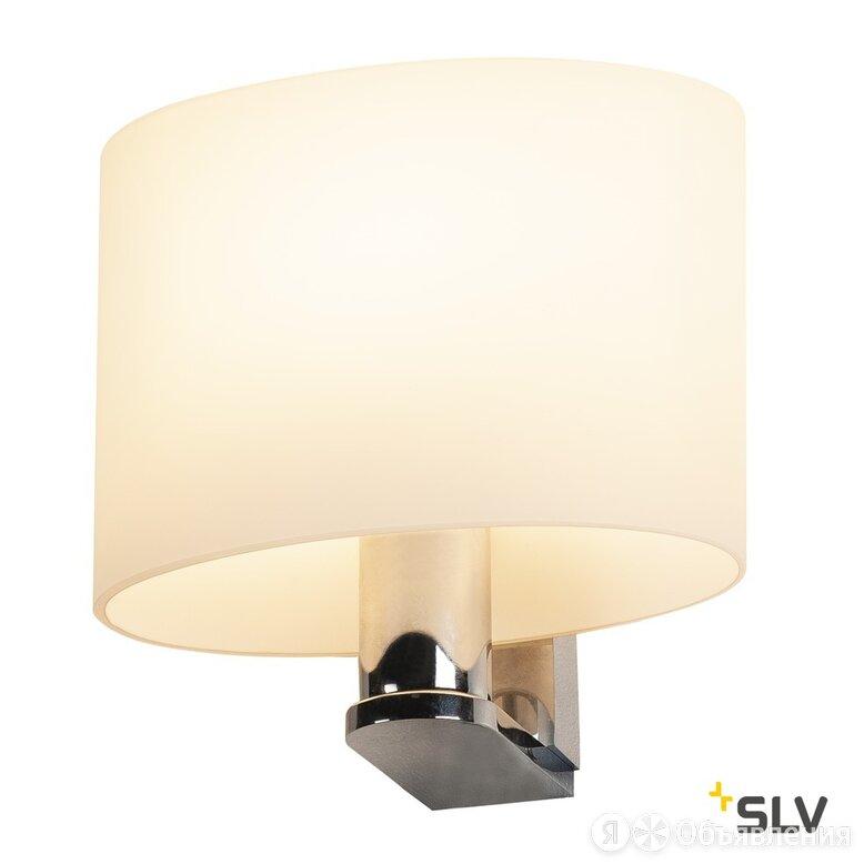 Настенный светильник SLV Kenkua 1002856 по цене 9985₽ - Настенно-потолочные светильники, фото 0