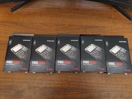 Внешние жесткие диски и SSD - Samsung 980 PRO 2TB  NVMe SSD (Новые), 0