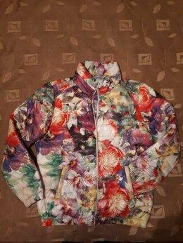 Куртки - Куртка женская весна/осень Sela, 0