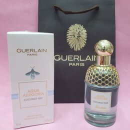 Парфюмерия - Guerlain Aqua Allegoria Coconut Fizz, 0