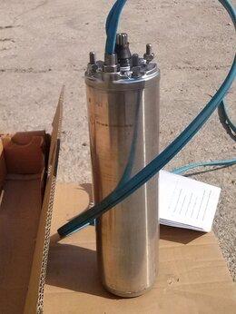 Насосные группы - Скважинные насосные электродвигатели  Franklin…, 0