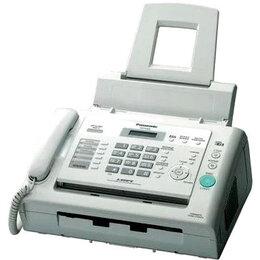 Факсы - Продам Факс Panasonic KX-FL423 б/у, 0