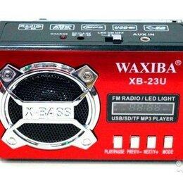 Акустические системы - Новый Радиоприёмник XB-23U, 0