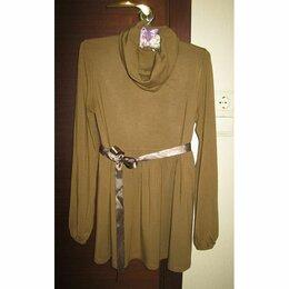 Рубашки и блузы - Туника для беременных фирмы «NewForm»., 0