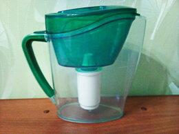 Аксессуары -  Фильтр - кувшин для воды., 0