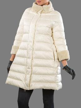 Пуховики - пальто пуховое Naumi, 0