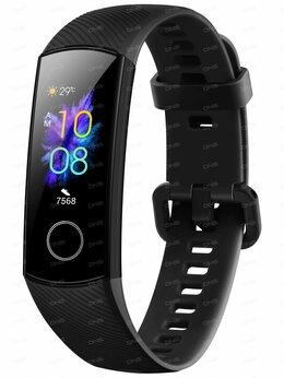 Умные часы и браслеты - Фитнес-браслет Honor Band 5, 0