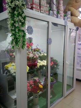Холодильные витрины - Цветочный холодильник, 0