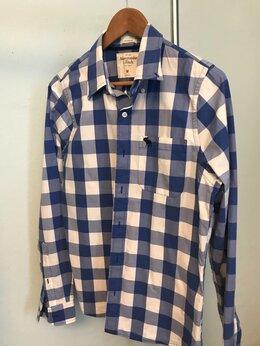 Рубашки - Рубашка Abercrombie & Fitch новая, 0