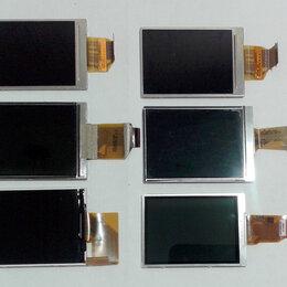 Фотоаппараты - Дисплей для цифровой фотокамеры Canon Samsung, 0