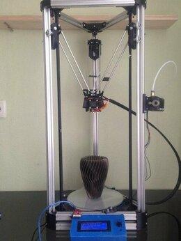 3D-принтеры - 3д печать пластиком, 0