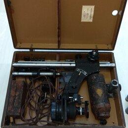 Телескопы - Фотоувеличитель упа-1.  1956год., 0