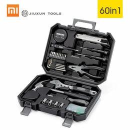 Наборы инструментов и оснастки - Набор инструментов Xiaomi 60x1 JIUXUN TOOLS, 0