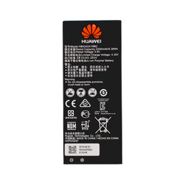 Аккумуляторы - Аккумулятор Huawei HB4342A1RBC (Honor 4A / 5A /…, 0