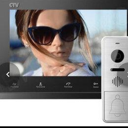 Системы Умный дом - Видео домофоны и видео камеры наблюдения., 0