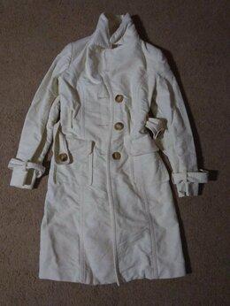 Пальто - Пальто (весна-осень/демисезонное), 0