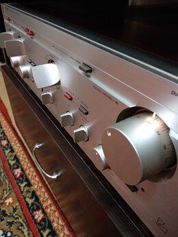 Усилители и ресиверы - LUXMAN L-530 топовый интегральный усилитель А…, 0