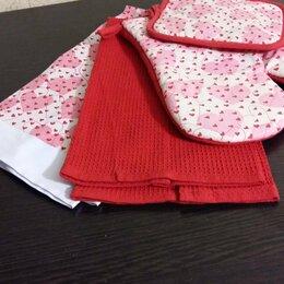 Рукавицы, прихватки, фартуки - Кухонные полотенца, 0
