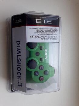 Игровые приставки - Джостик на сони playstation 3, 0