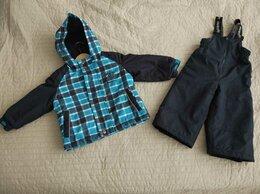 Комплекты верхней одежды - Зимний костюм с полукомбинезоном Gusti, 0