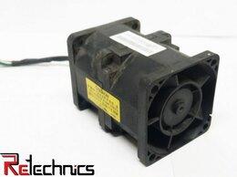 Кулеры и системы охлаждения - Вентилятор серверный Sunon PMD1204PPBX-A, 0