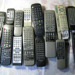 Запчасти к аудио- и видеотехнике - Пульты Panasonic, Sony, JVC, Samsung, LG., 0