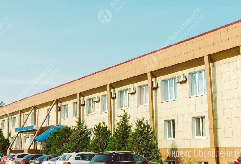 Завод ЖБИ по цене 350000000₽ - Производство, фото 0