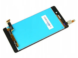Мобильные телефоны - Дисплей Huawei P8 Lite (ALE-L02/L04 ALE-L21/L23…, 0