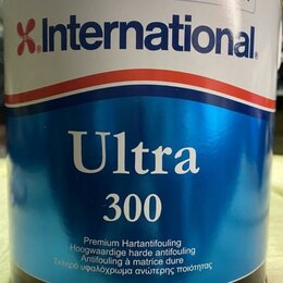 Краски - Необрастающая краска Ultra 300, 0