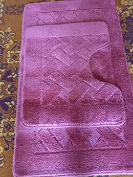 Ковры и ковровые дорожки - Комплект ковриков., 0