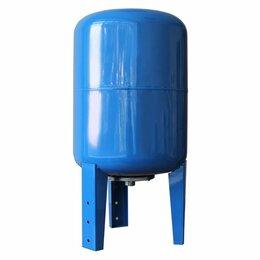 Баки - Гидроаккумулятор для водоснабжения 100 л, 0
