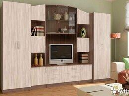 Шкафы, стенки, гарнитуры - Гостиная Макаренна, 0