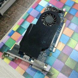 Видеокарты - 128bit видеокарта ATI Radeon HD 5570, 0