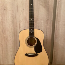 Акустические и классические гитары - Гитара акустическая FENDER DG-5 NAT, 0
