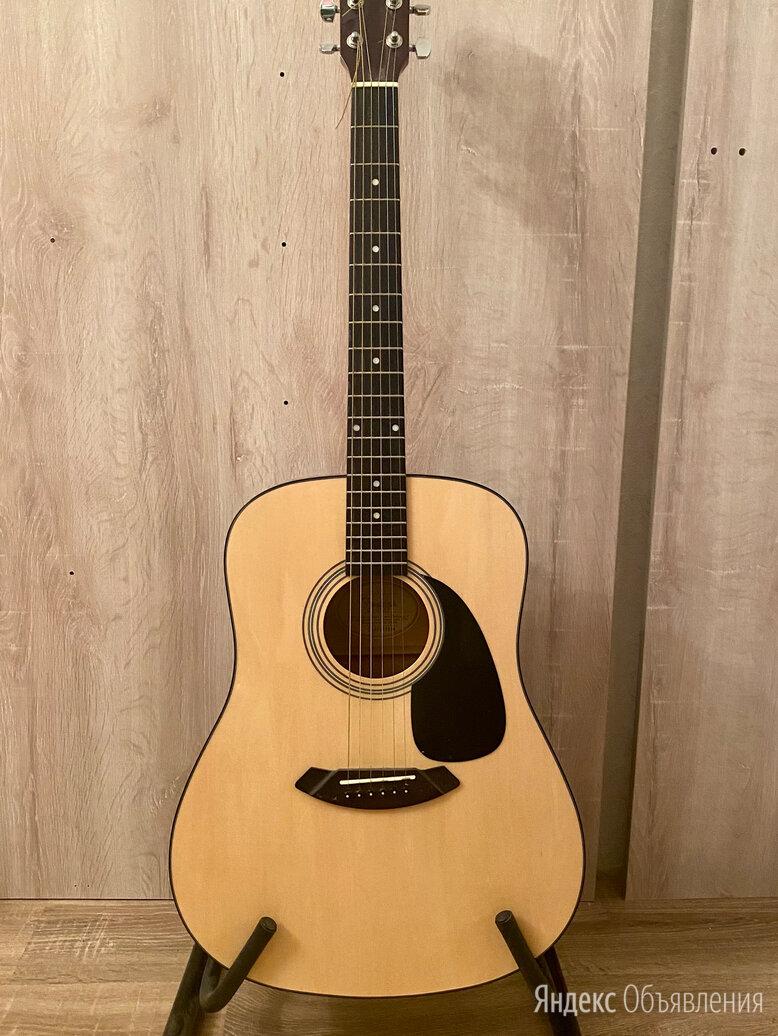 Гитара акустическая FENDER DG-5 NAT по цене 22500₽ - Акустические и классические гитары, фото 0