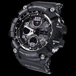Наручные часы - G-shock GWG-100-1AER, 0