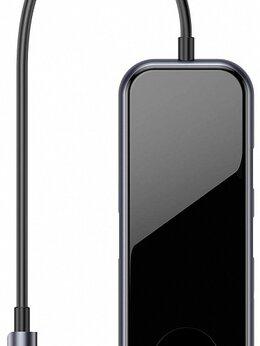 USB-концентраторы - USB-концентратор Baseus Mirror Series…, 0