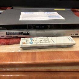DVD и Blu-ray плееры - DVD recorder Pioneer DVR-545H, 0
