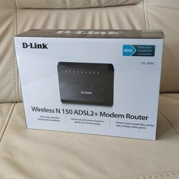 3G,4G, LTE и ADSL модемы - ADSL модем роутер adsl2+, 0