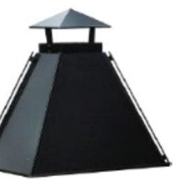 Электроустановочные изделия - Дымный купол + комплект труб FINGRILL (Pavilion), 0