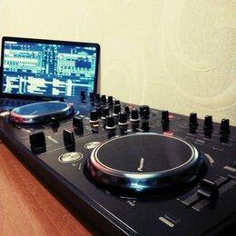 DJ контроллеры - Dj контролер Pioneer DDJ-ergo, 0
