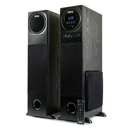 Акустические системы - Напольная акустическая система Dialog AP-2300, 0