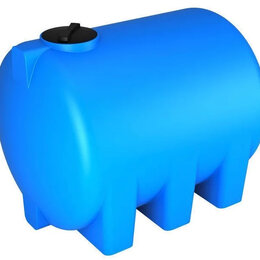 Баки - Емкость для воды и топлива 8000 л, 0