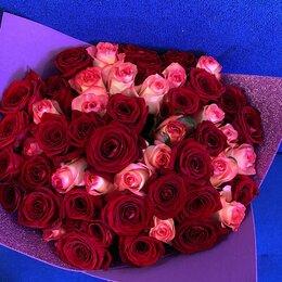 Цветы, букеты, композиции - 51 Роза , 0